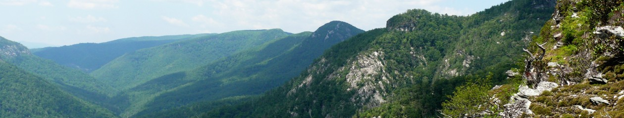 Southern Mountains