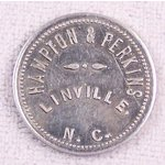 Hampton and Perkins Store Token